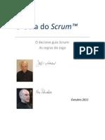 Scrum Guide - Portuguese_European