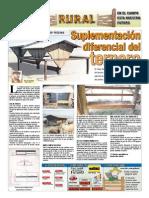 RURAL Revista de ACB Color - 6 ENERO 2010 - PARAGUAY - PORTALGUARANI