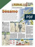 RURAL Revista de ACB Color - 11 NOVIEMBRE 2009 - PARAGUAY - PORTALGUARANI
