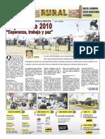 RURAL Revista de ACB Color - 15 SETIEMBRE 2010 - PARAGUAY - PORTALGUARANI