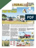 RURAL Revista de ACB Color - 23 DICIEMBRE 2009 - PARAGUAY - PORTALGUARANI