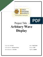 Vishal Labview B 22.doc