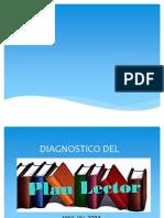 DIAGNOSTICO DEL PLAN LECTOR.ppt