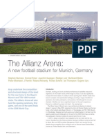 Allianz Arena ARUP