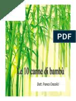 Le 10 Canne Di Bambu.pdf