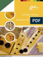 International Trade Bamboo Rattan 2012