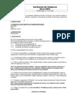 IT O.E.S 005 - SALA LIMPA.doc