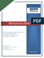 Mmoire SCFP-Qc 21 aot 2014.pdf