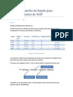 Cálculo de ancho de banda para comunicaciones de VoIP.docx