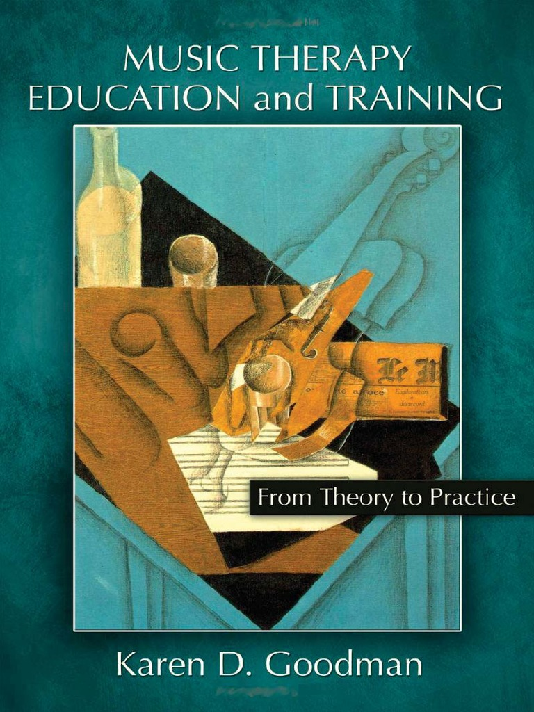 Music therapy education and trainingpdf psychotherapy music therapy education and trainingpdf psychotherapy postgraduate education fandeluxe Images