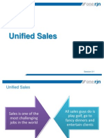 Unified Sales