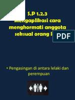 Power Point Kursus Kesihatan Kumpulan 8
