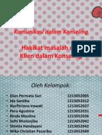komunikasidalamkonseling-131103052108-phpapp02