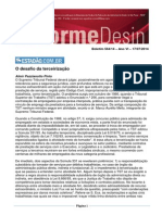 O desafio da terceirização - Almir Pazzianotto Pinto (1).pdf