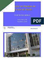Legislação de Resíduos de Serviços de Saúde.pdf