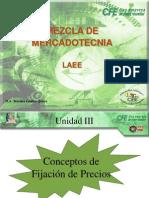 PRECIO Y MAXIMIZACION DE LAS VENTAS.ppt