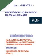 Física PPT - Aula 06 - Fenômenos.ppt