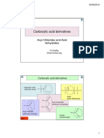 14 Carboxylic Acid Derivatives