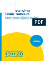 Understanding Brain Tumours NSW LR PDF1