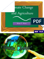 climate change and agri.pptx