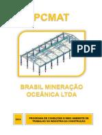 PCMAT BRASIL MINERAÇÃO.pdf