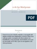 El circo de las Mariposas Arnaldiz J. Rodriguez.pptx