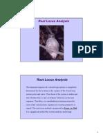 Root Locus Explanation