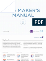The Makers Manual