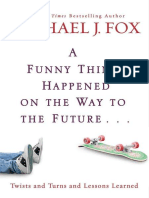 Michael J. Fox - A Funny Thing Happened on the _ned (v5.0)