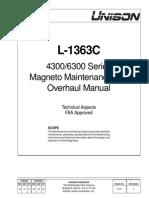Slick Mag Overhaul Manual
