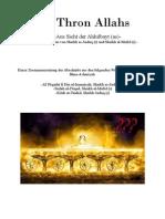 Der Thron Allahs - Aus Sicht der Ahlulbayt (as) [Kurzfassung].pdf