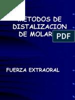 distalizacion de molares.ppt