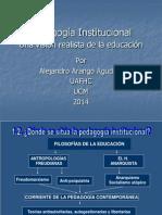 PEDAGOGÍA INSTITUCIONAL.ppt