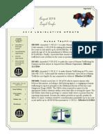 2104 Legislative Update