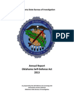 2013 SDA Annual Report
