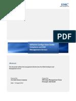Unisphere VMAX Configuration Guide