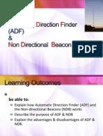 ADF+&+NDB