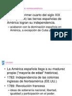 hispanoamerica I.ppt