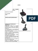informacion de joystick.docx