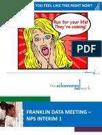 data meeting 1- 2nd grade