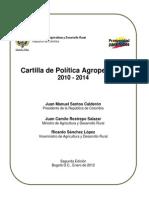 CARTILLA PolAgro2010 2014_Edición No 2.pdf