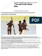 BBC - Future - Anthropology_ The sad truth about uncontacted tribes.pdf