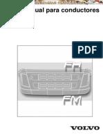 Manual Conductores Camiones Fh Fm Volvo