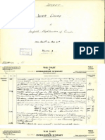 24. War Diary - August 1941