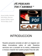 CAFÉ PERUANO.pptx