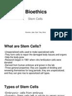 copy of biotethics