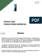 Presentacion  Astelo Ltda Resumen Ejecutivo 06 2014 BPM.pdf