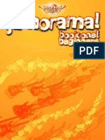 Jamorama - Book 1