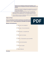 El Programa de Actualización para Titulación profesional.doc