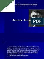 20. Pacurar Loredana, Aristide Briand